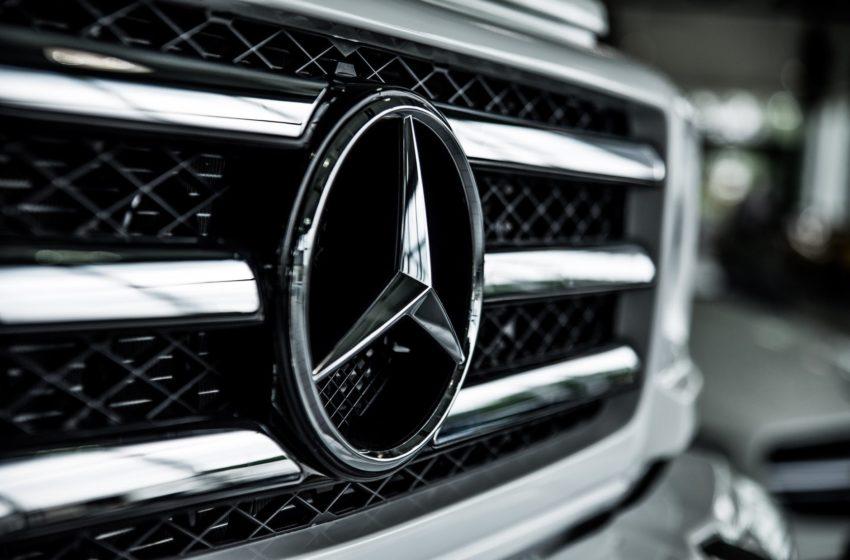 Mercedes - marka z charakterem