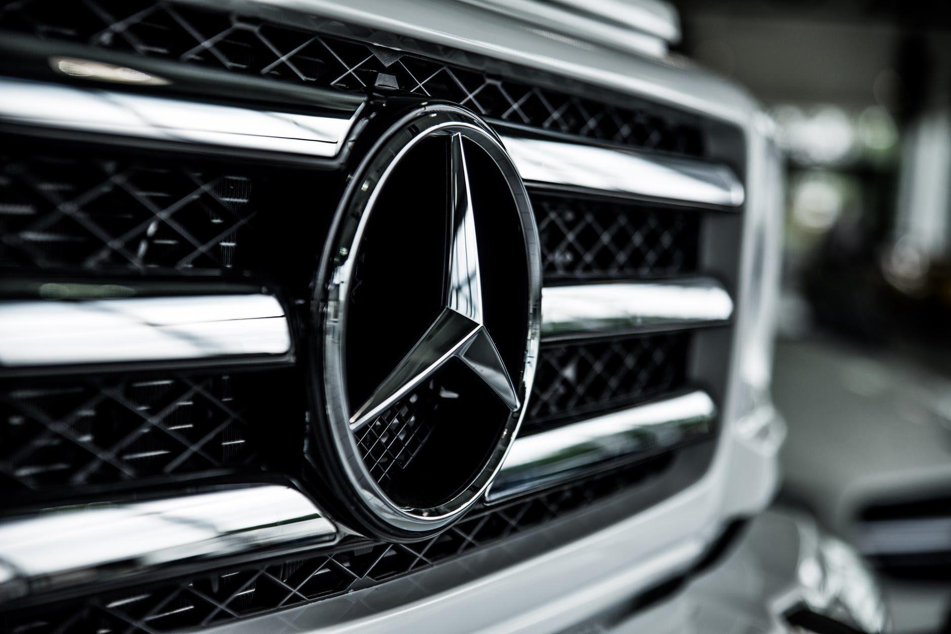 Mercedes – marka z charakterem