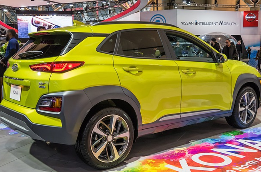 Ekologiczne samochody Hyundai