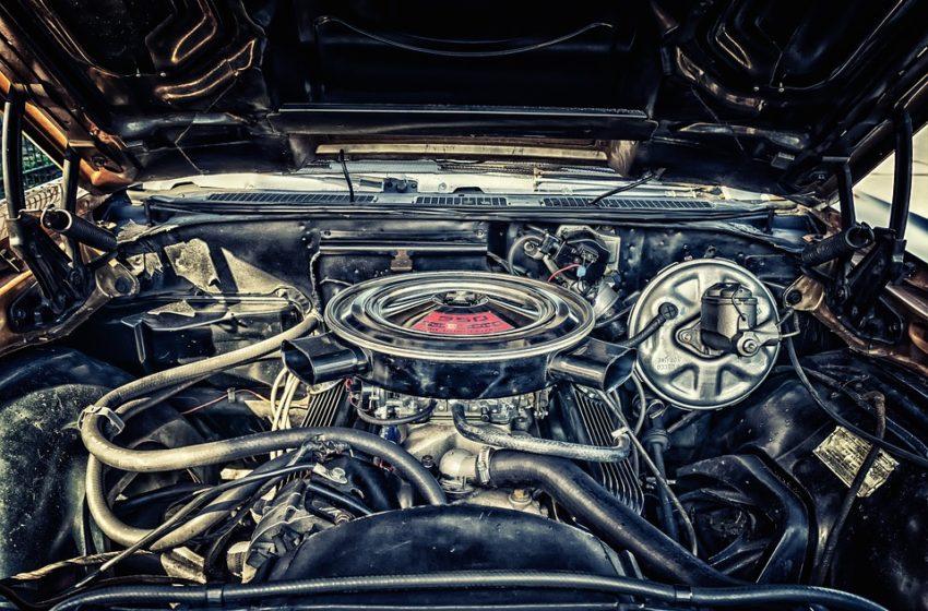 Samochodowy filtr powietrza – zadbaj o niego już dziś