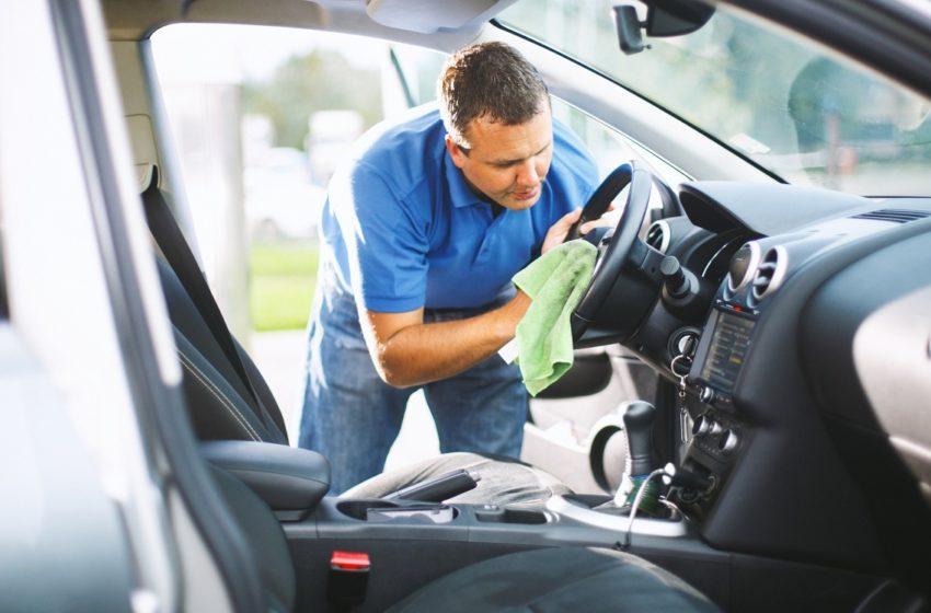 Czy myjnia samochodowa może być ekologiczna?