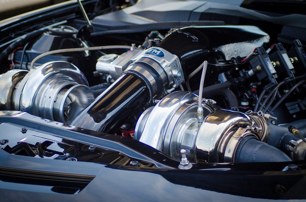 Na czym polega regeneracja turbosprężarek?