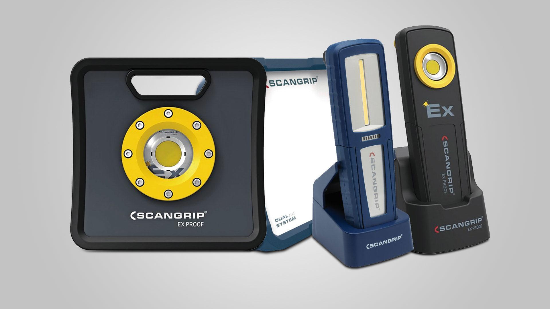 Lampy warsztatowe – obowiązkowe wyposażenie każdego mechanika