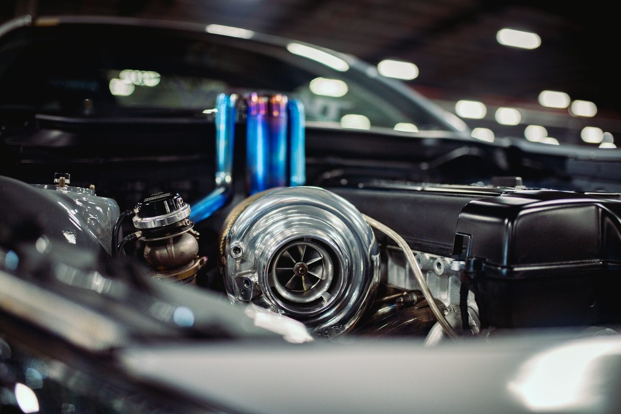 Prawidłowa regeneracja turbosprężarki
