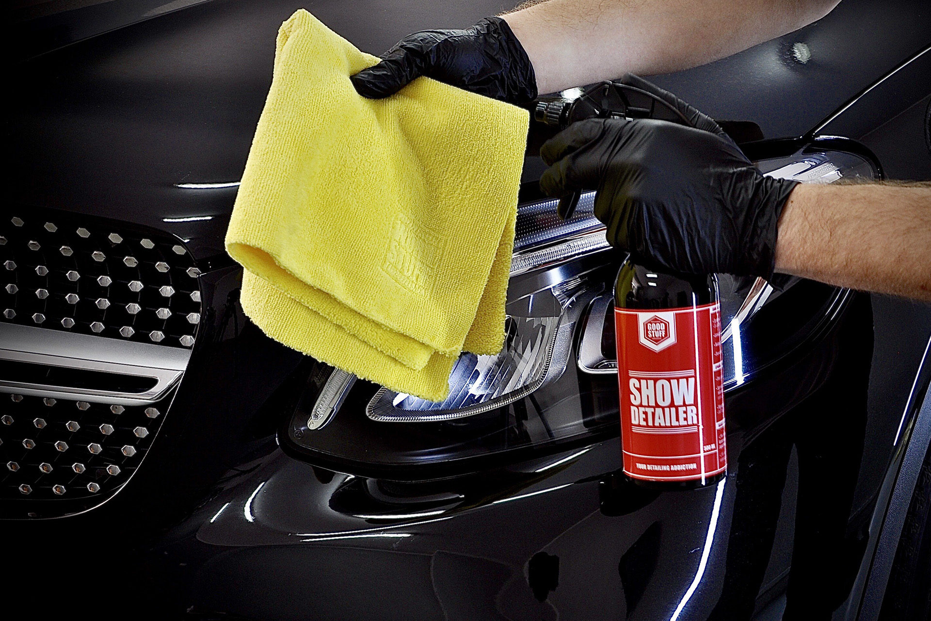 Profesjonalne kosmetyki samochodowe – odmień swój pojazd na wiosnę!