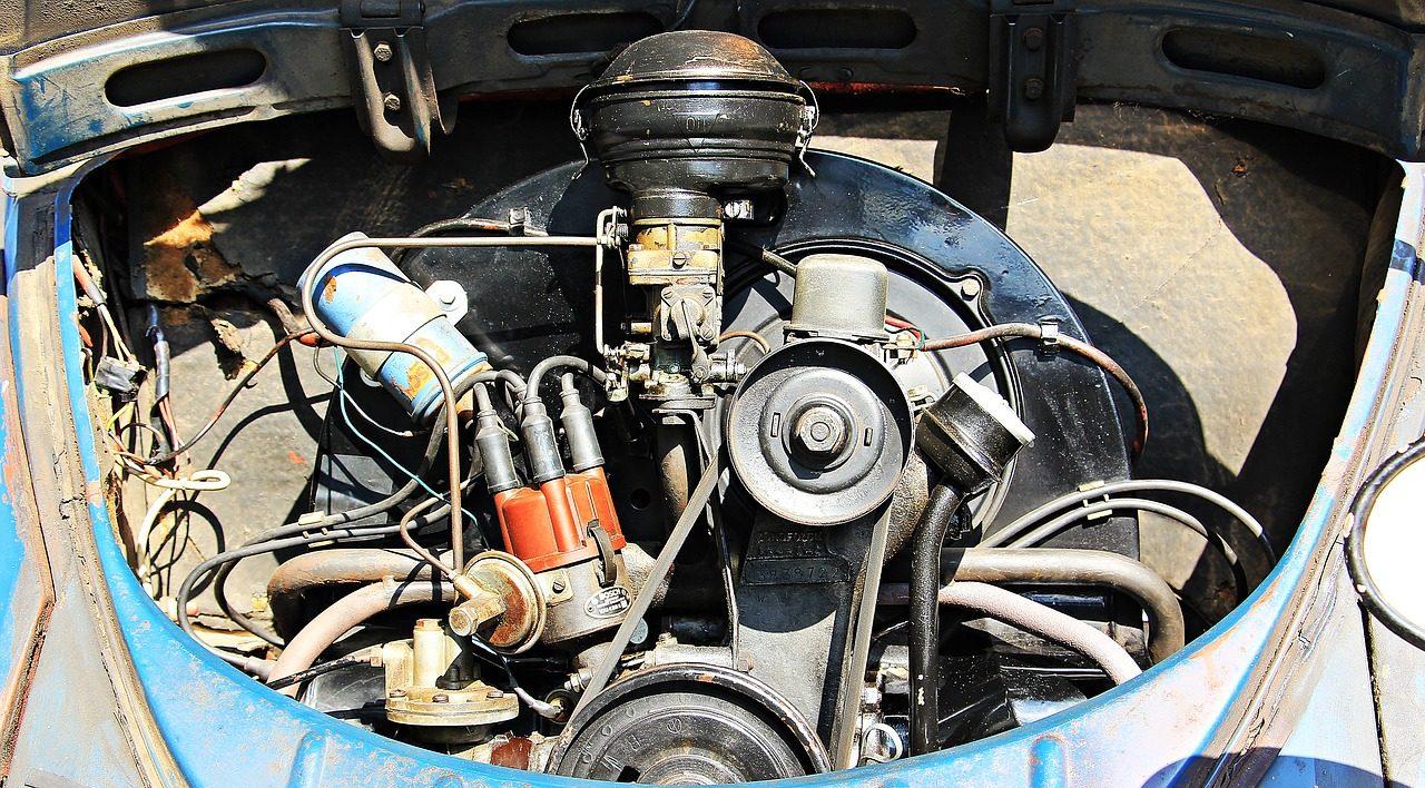 Sprzęgło samochodowe – co w przypadku awarii tego ważnego elementu?