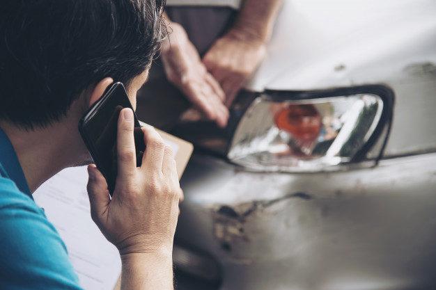 Oświadczenie sprawcy kolizji drogowej – jak powinno wyglądać?
