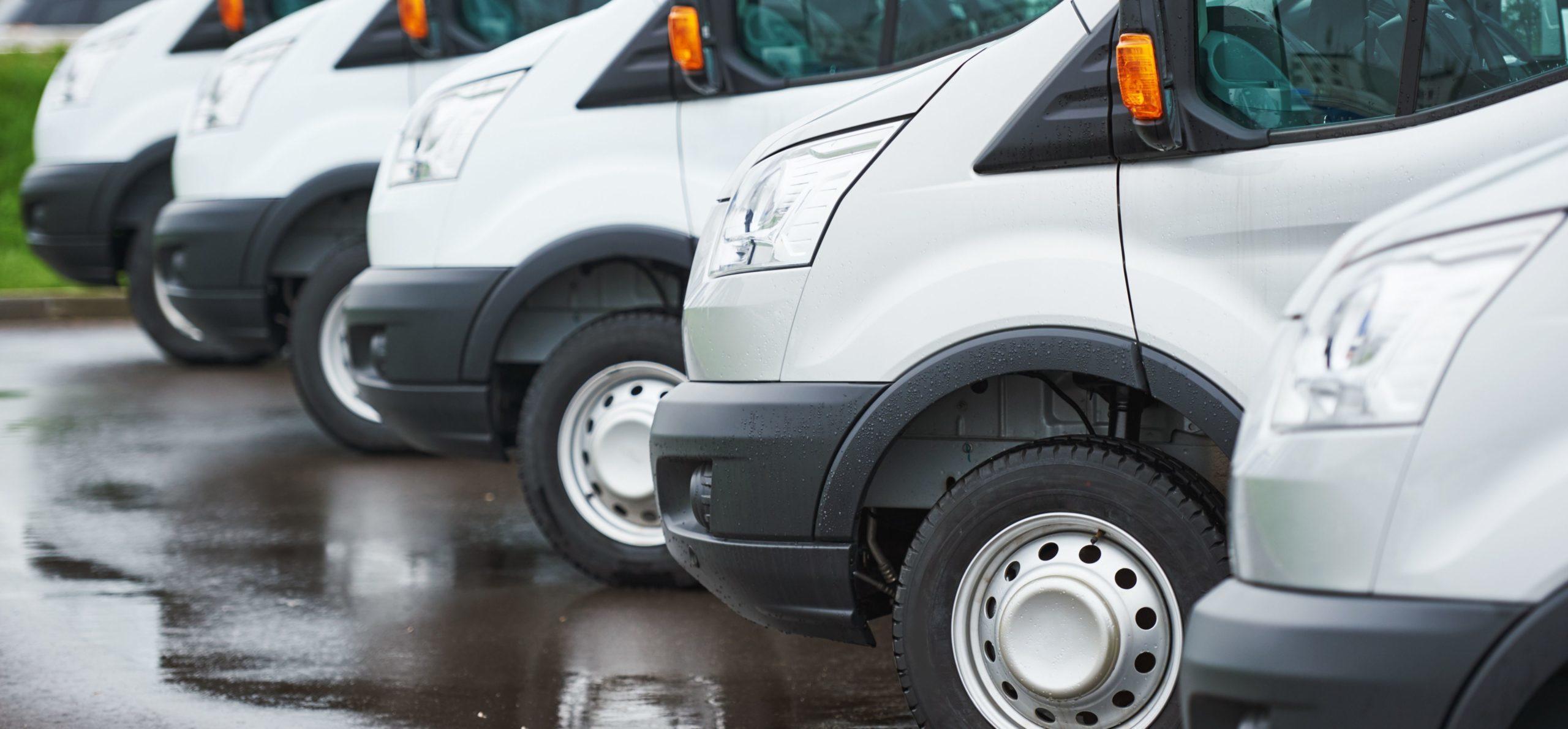 Samochody dostawcze marki IVECO – jaki powiększony zbiornik paliwa wybrać?