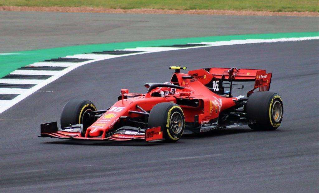 Charles Leclerc's F1 Story So Far
