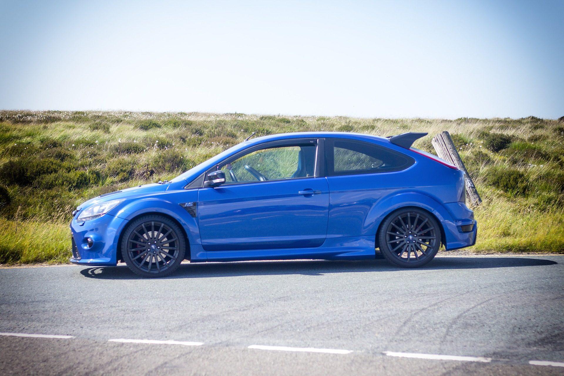 Używany samochód osobowy klasy średniej – co wybrać?