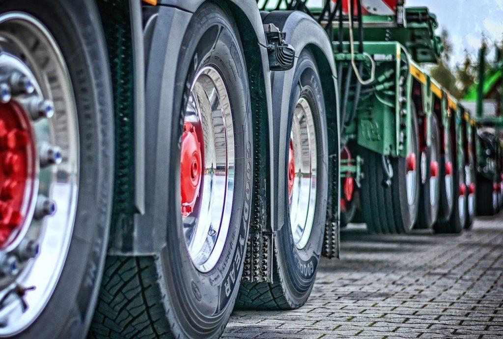 Zadbaj o transport rozwiązaniami logistycznymi