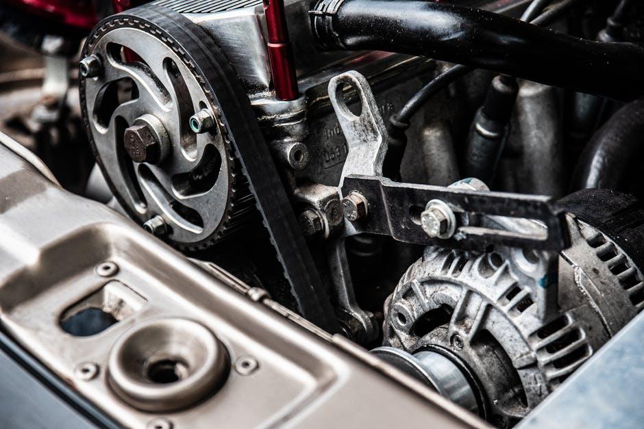 Dlaczego warto wybierać używane części samochodowe?